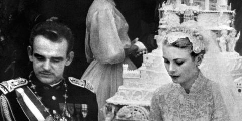 The 13 Best Wedding Cakes