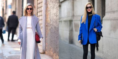 Married to Fashion: Husbands Weigh in On Street Style