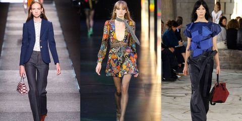 The Spring 2015 Runway Report