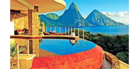 10 Best Honeymoon Destinations