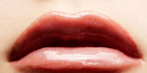 Pout Perfection: The New Nudes