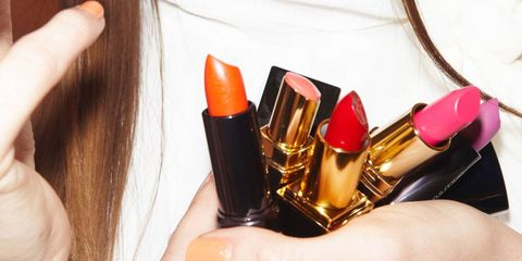 The Lipstick Shades Bazaar Editors Can't Live Without