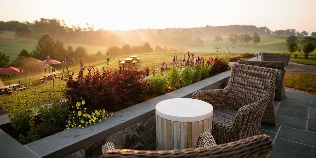 #theLIST: The Best Wineries To Visit This Fall