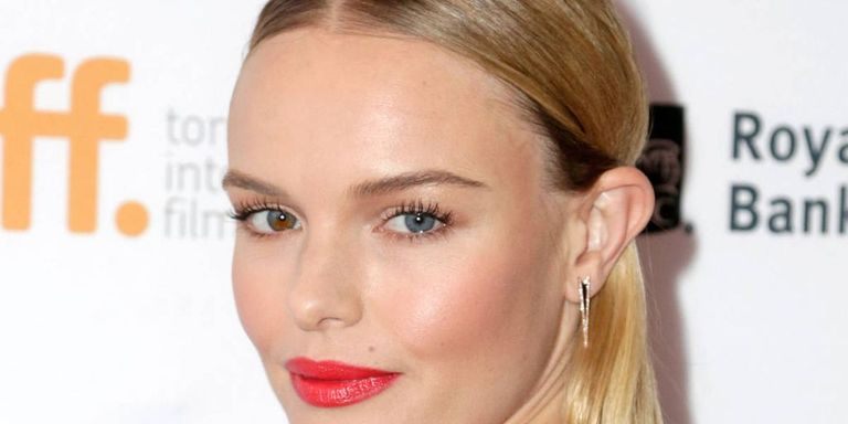 theLIST: 10 Gorgeous Holiday Hairstyles -Celebrity Hair ...