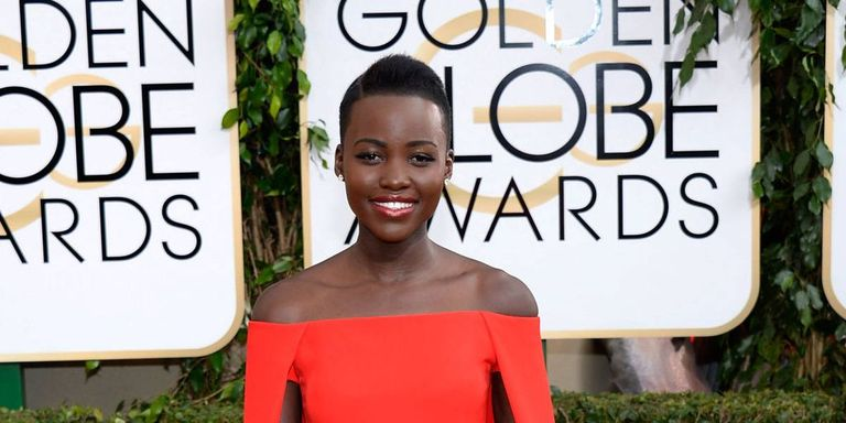 Golden Globes 2014: Red Carpet Arrivals
