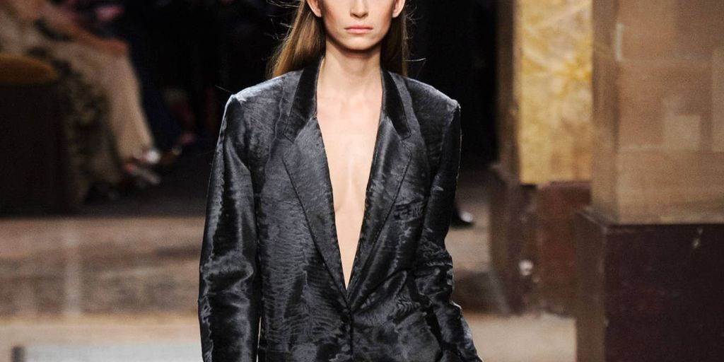 The Best Looks From Paris Fashion Week: Fall 2014