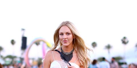 Coachella 2014: The Best Festival Style