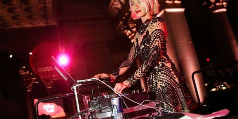 The Coolest DJ Girls Share Their Beauty Must-Haves