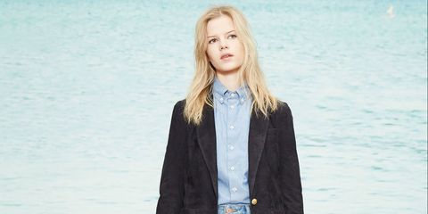 15 Ways to Be Parisian in Pre-Fall