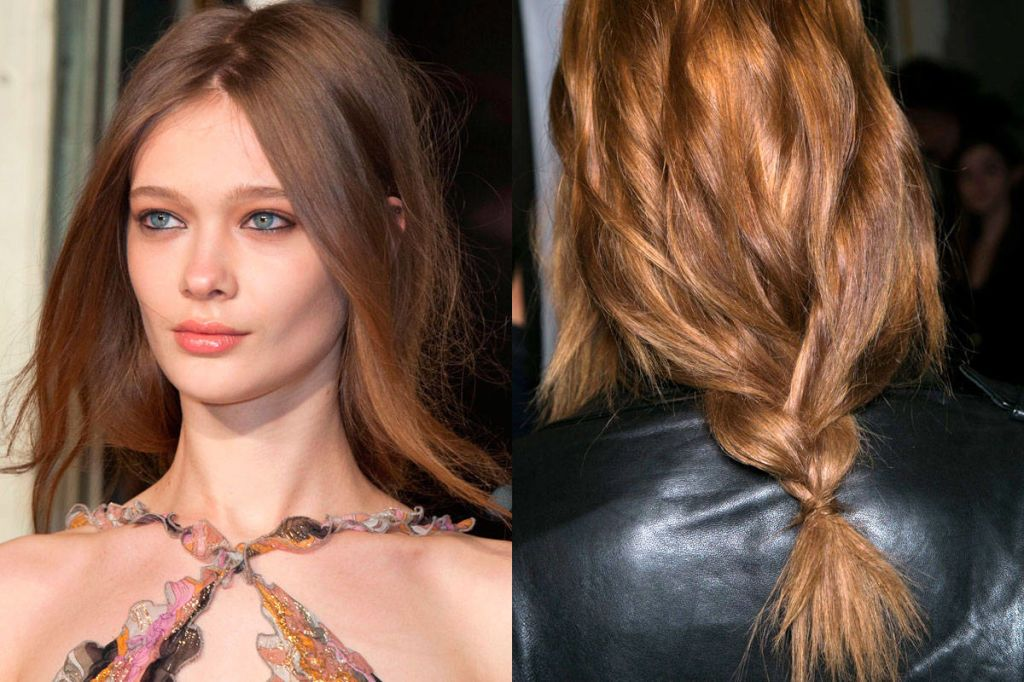Hottest fall hairstyles 2014 the fall 2014 hair trend report urmus Image collections