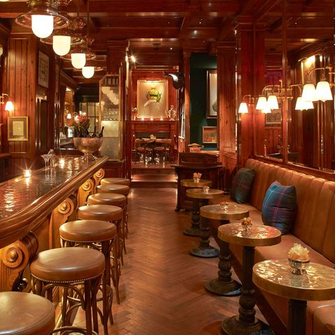 everything you need to know about ralph lauren s polo bar ralph lauren polo bar new york. Black Bedroom Furniture Sets. Home Design Ideas