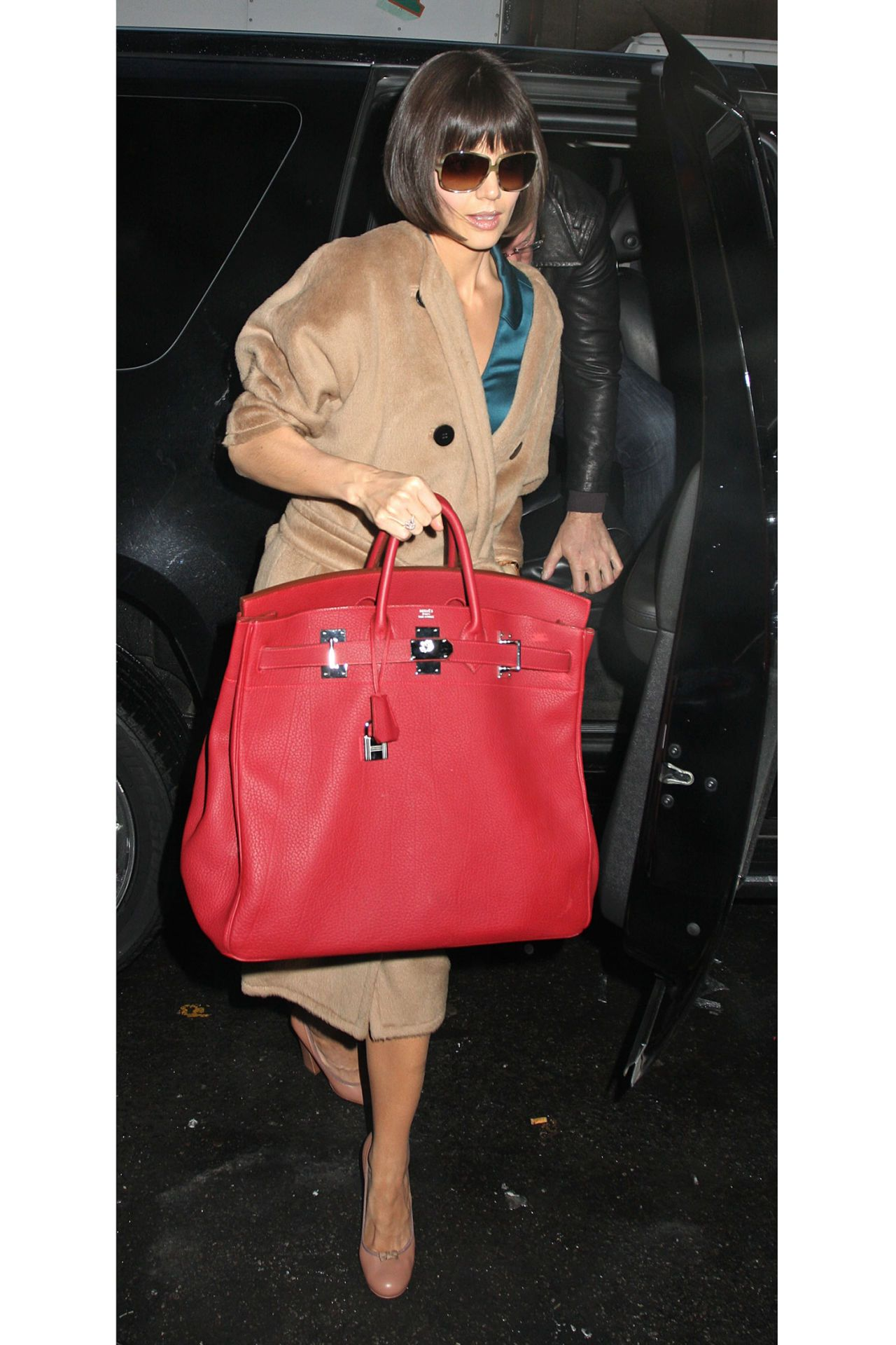 546b2c43a3  theLIST  Hermes Birkin Bags - Celebrities with Birkin Bags