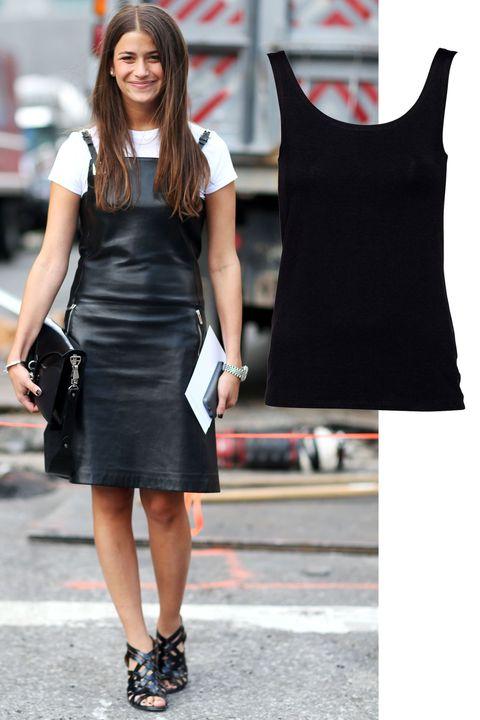 Product, Dress, Fashion accessory, Style, Street fashion, Fashion, Waist, Black, Beauty, Bag,
