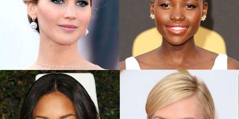 Hair, Face, Head, Ear, Nose, Lip, Hairstyle, Eye, Skin, Chin,
