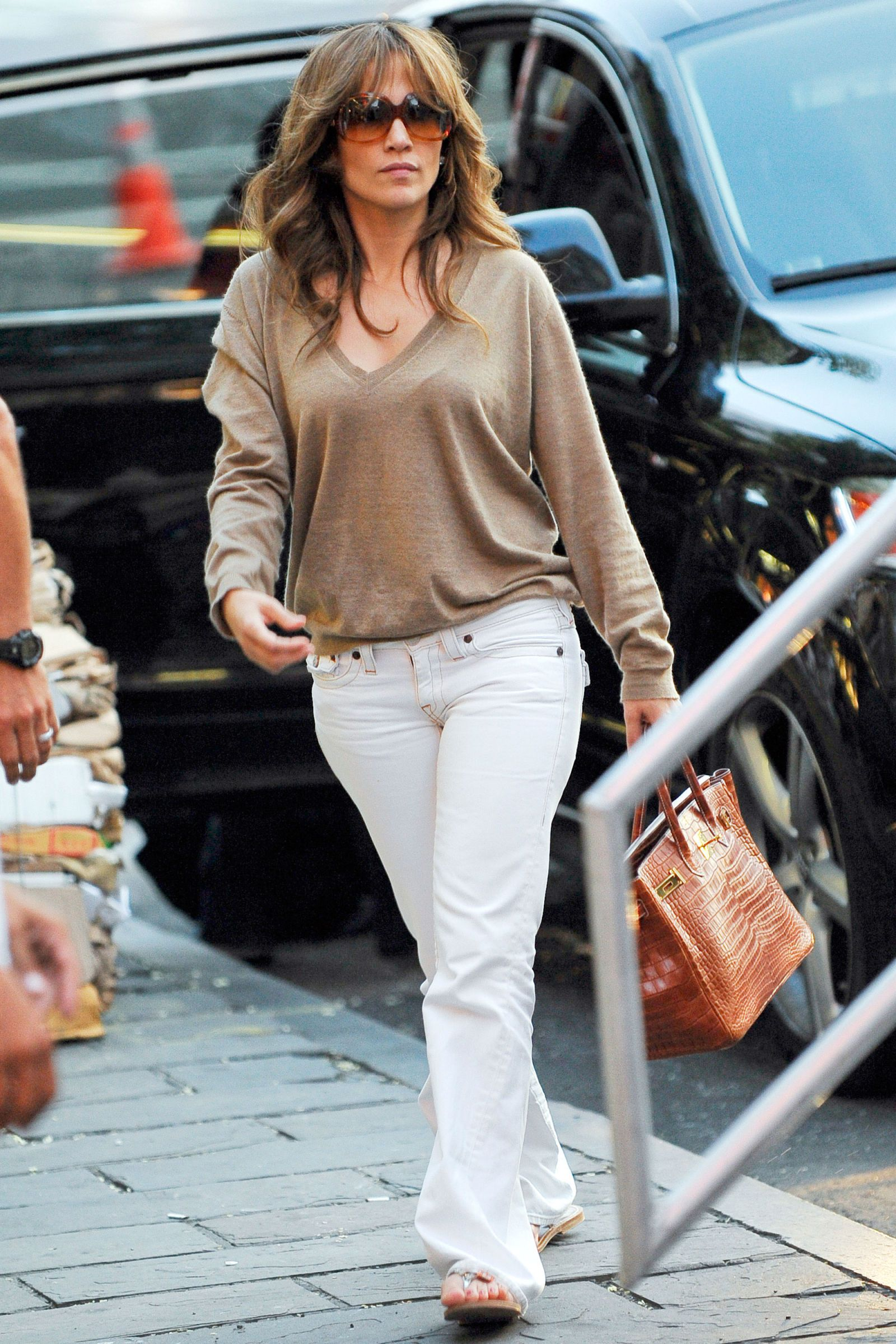 a6cadfae7e83  theLIST  Hermes Birkin Bags - Celebrities with Birkin Bags