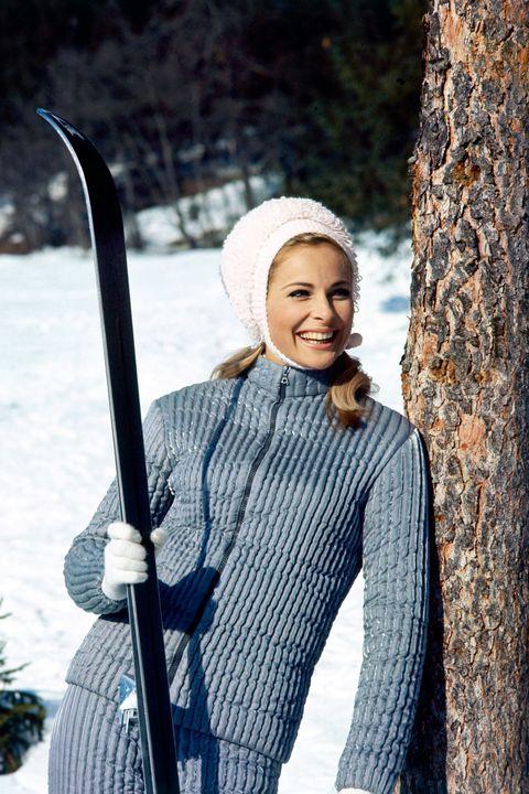 Winter, Headgear, Street fashion, Trunk, Bonnet, Snow, Wool, Beanie, Knit cap, Woolen,