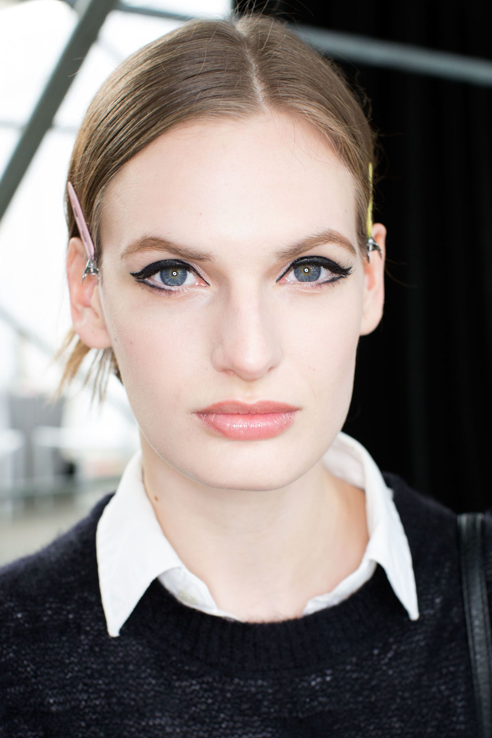 How To Get The Makeup Look From Dior Resort 2015 Dior Resort 2015 Makeup