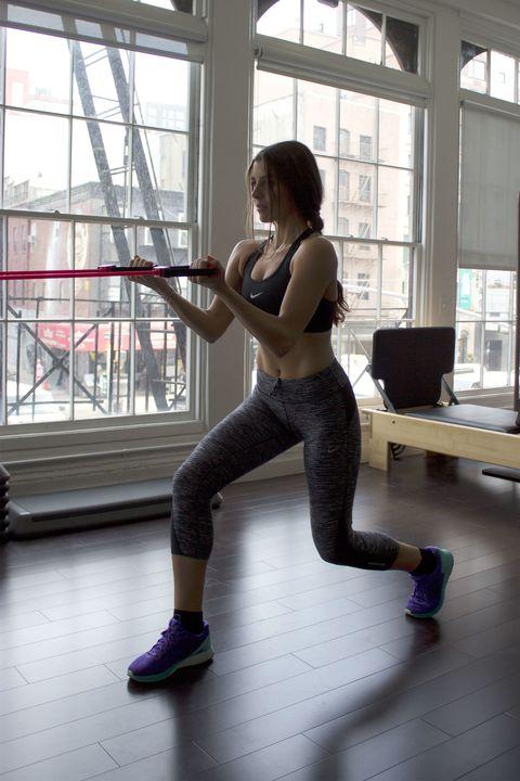 Window, Human leg, Shoe, Floor, Flooring, Elbow, Active pants, Knee, Waist, Daylighting,