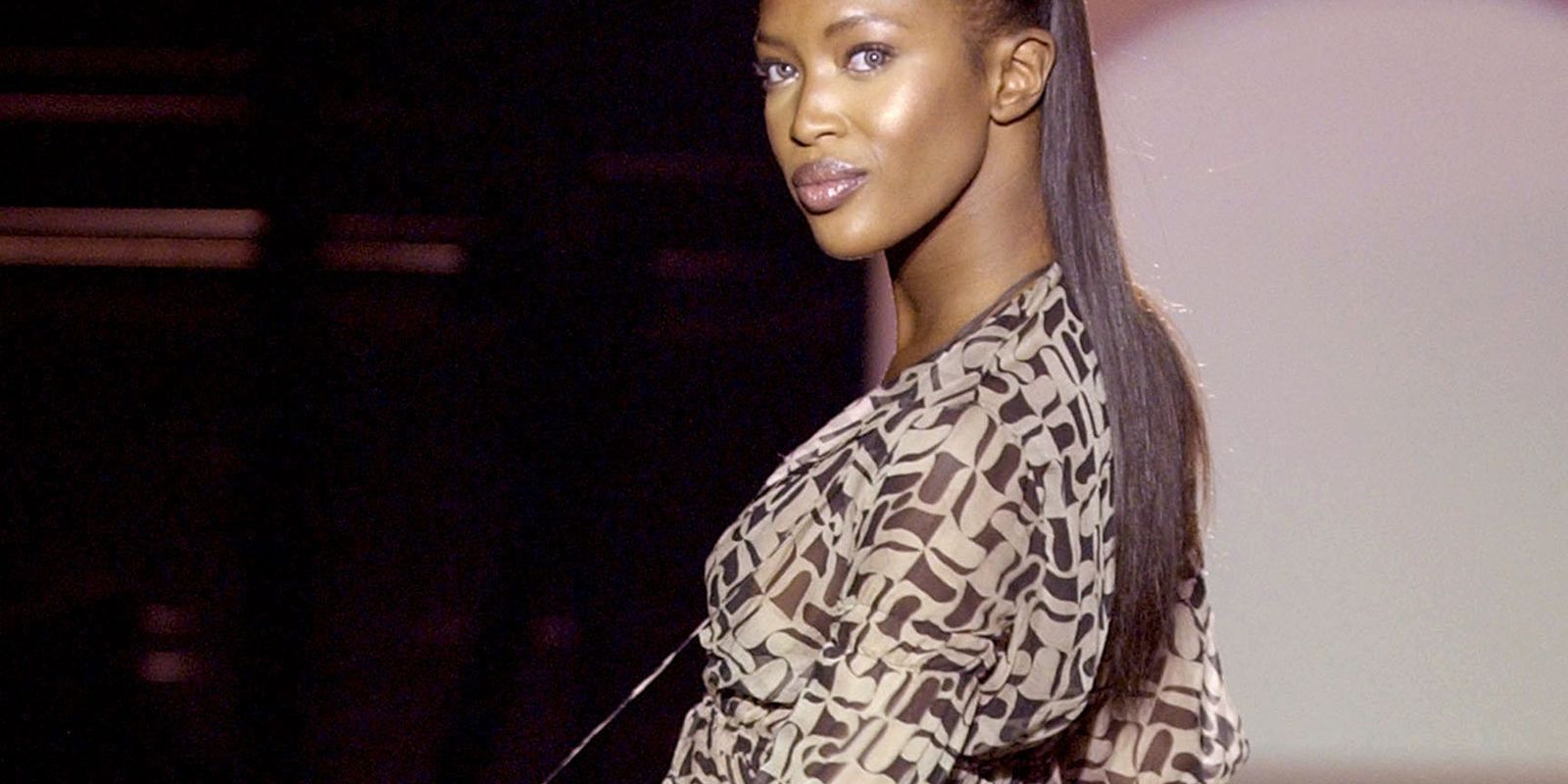 """33 Models with the Best """"Blue Steel"""" Runway Looks"""