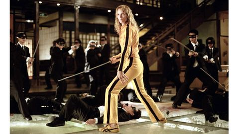 Leg, Performing arts, Suit, Fashion, Performance art, Blond, Choreography, Acting, Stage, Dancer,