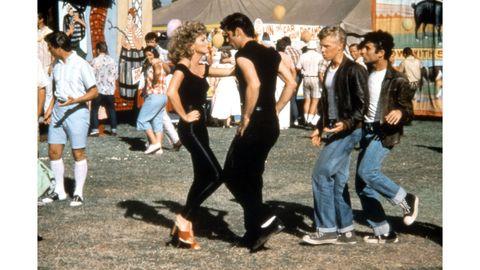 Footwear, Leg, Social group, Jeans, Crowd, Youth, Denim, Dance, Drum, Festival,