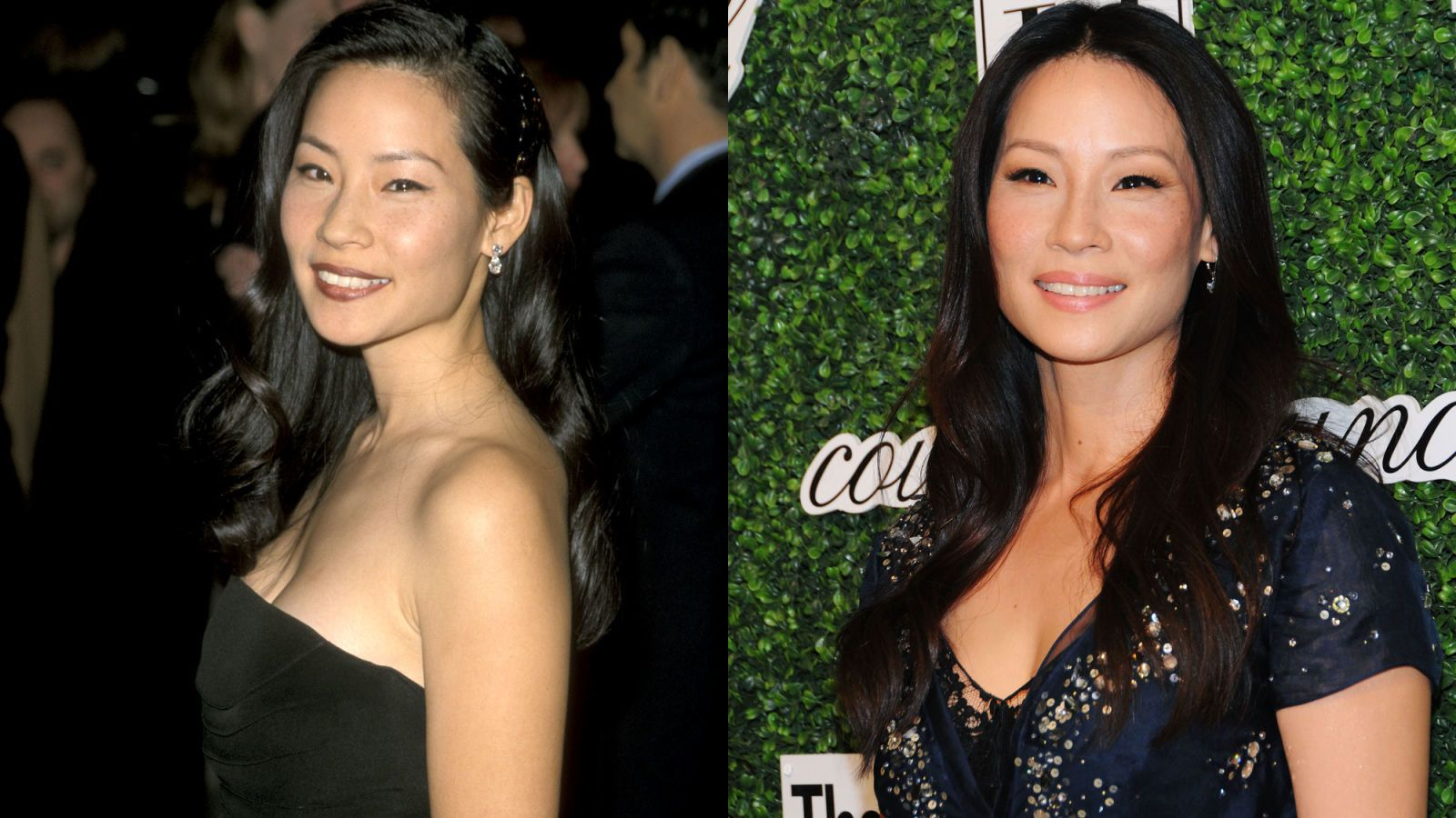 Celebrities Who Age Gracefully - Celebrities Who Haven't Had Plastic Surgery