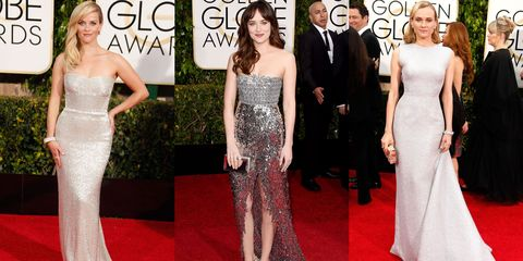 The Top 5 Trends at the Golden Globes