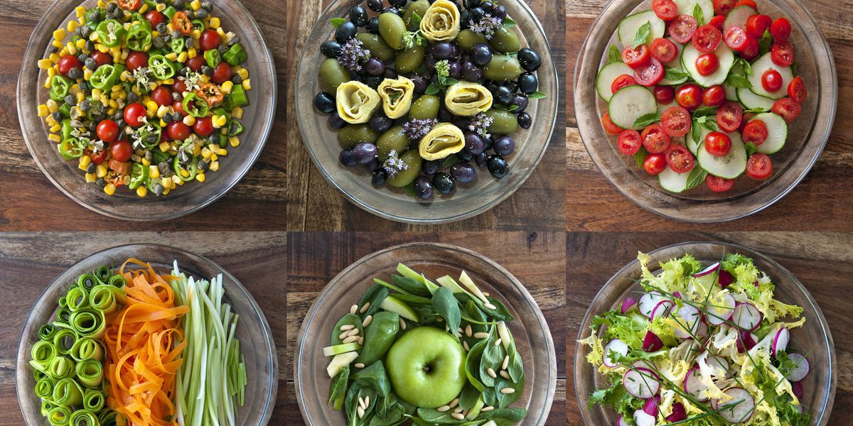 Why I Eat A Plant-Based Diet