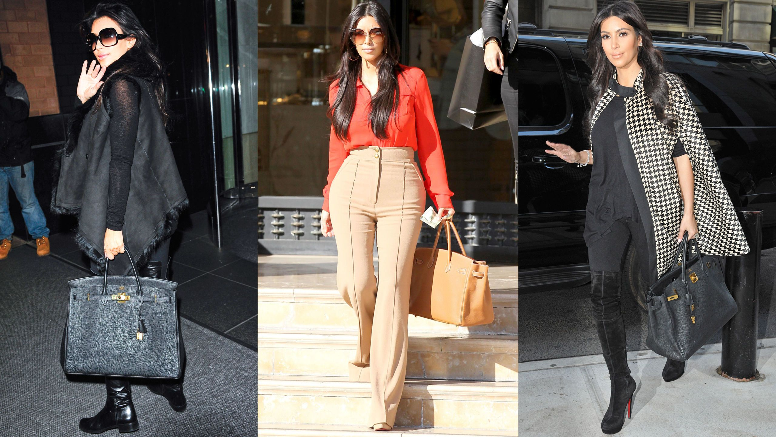 e8ee101f0ecf  theLIST  Hermes Birkin Bags - Celebrities with Birkin Bags