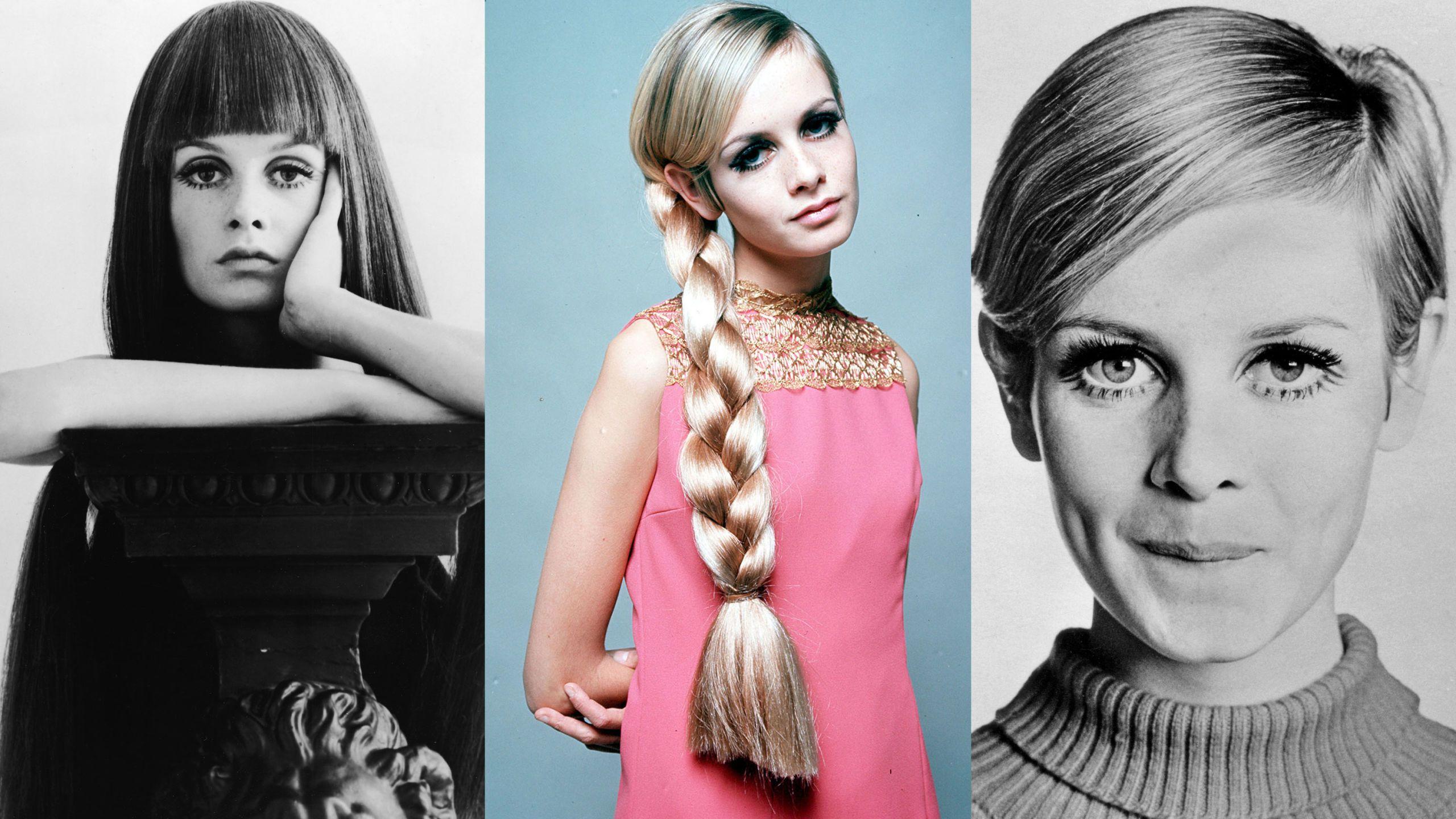 theLIST Mod Hair Is Modern Again Vintage Hairstyles
