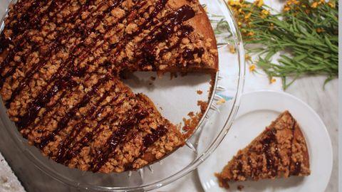 Food, Cuisine, Ingredient, Dish, Plate, Beef, Pork, Dessert, Baked goods, Tableware,
