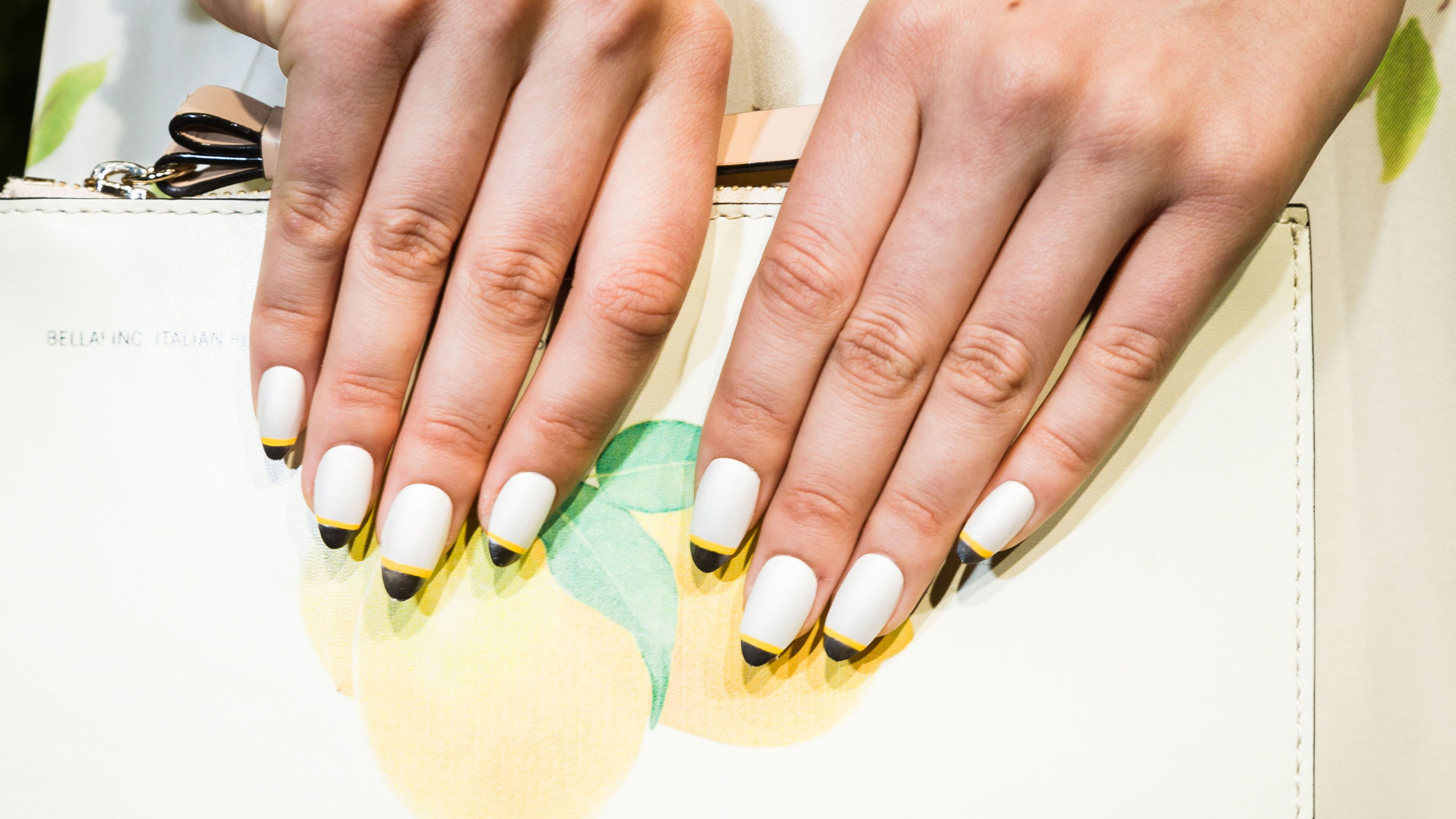 Nail Trends Spring 2014 - Best Nail Trends from Spring 2014
