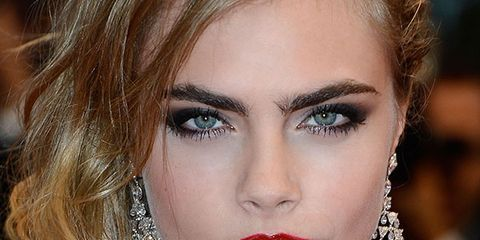 High Brow: The Best Celebrity Eyebrows