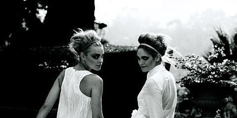 Tennis Whites: Shop Wimbledon-Inspired Style