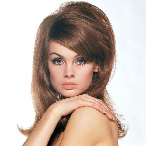 Thelist Mod Hair Is Modern Again Vintage Hairstyles