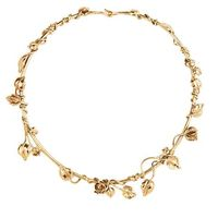delicate buds jazz up fall's new jewels