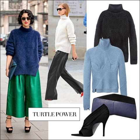 The Style: What to Wear for Fall