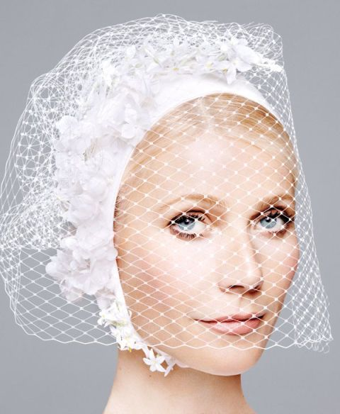 Lip, Bridal accessory, Skin, Forehead, Eyebrow, Textile, Veil, Eyelash, Headgear, Bridal veil,
