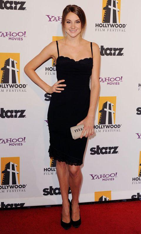 Little Black Dresses Best Little Black Dresses 2011