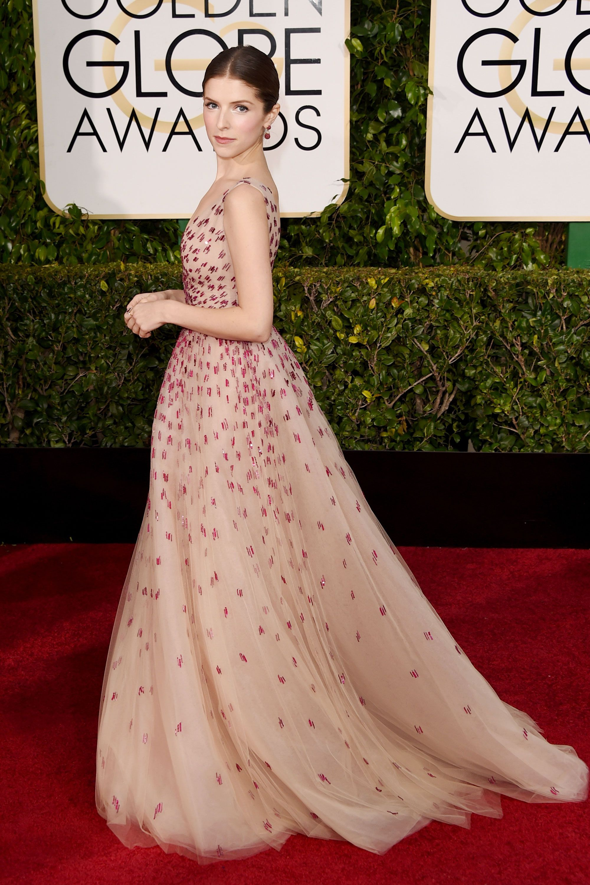 Golden Globes Red Carpet 2015 - Pictures from 2015 Golden Globes ...