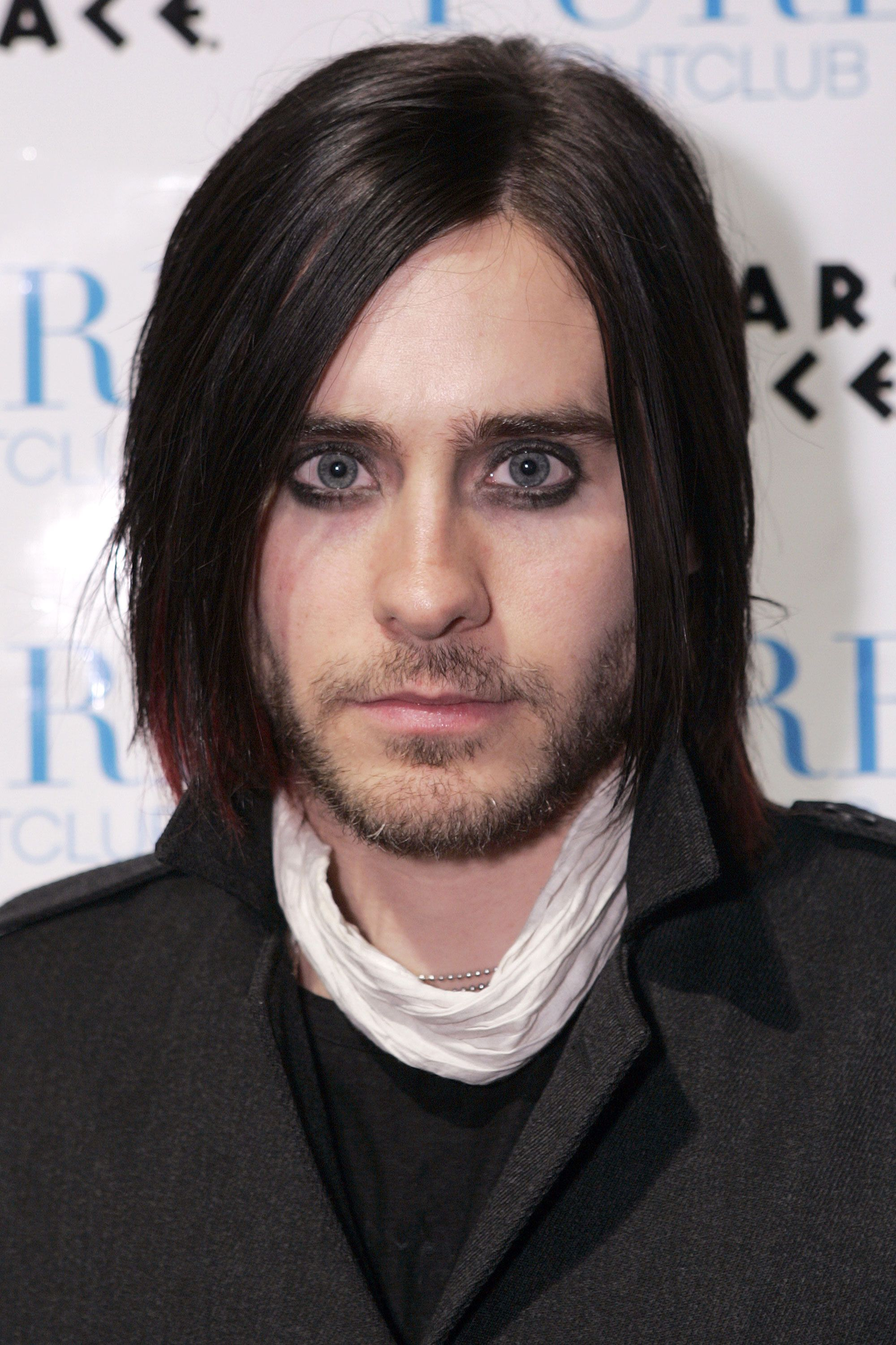 Jared Leto Normal Hair at the MTV Movie Awards - 35 Photos of ...