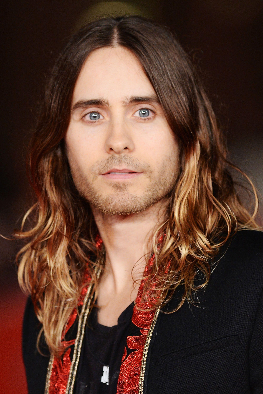 Jared Leto Normal Hair at the MTV Movie Awards - 10 Photos of