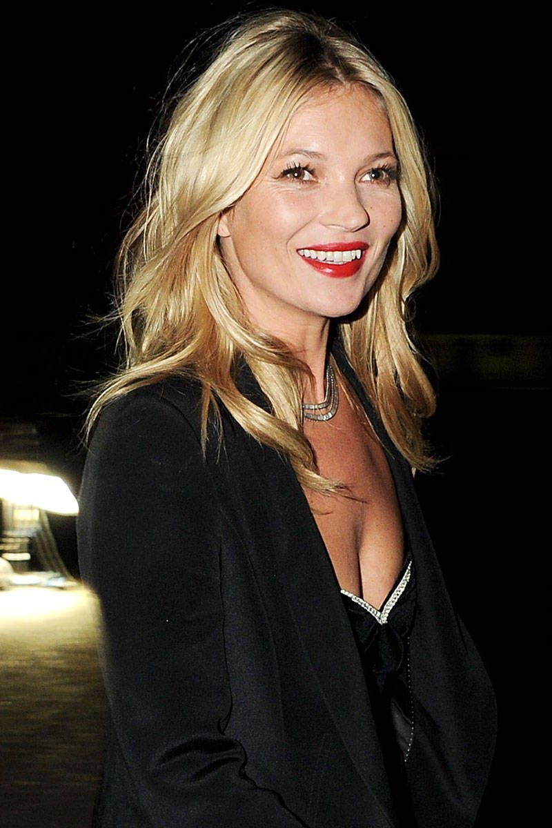 Thelist Iconic Blondes In Red Lipstick Famous Blondes