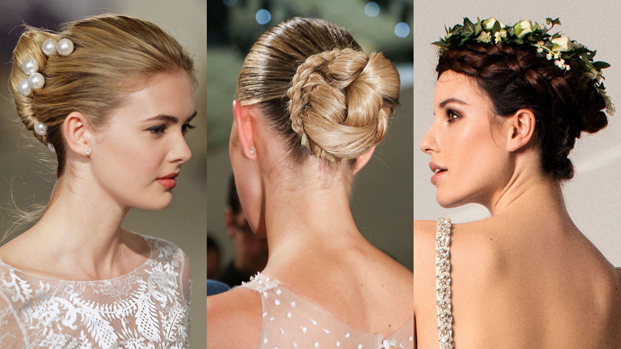 Thelist best bridal hair ideas 10 hairstyles for brides thelist best bridal hair ideas 10 hairstyles for brides urmus Choice Image
