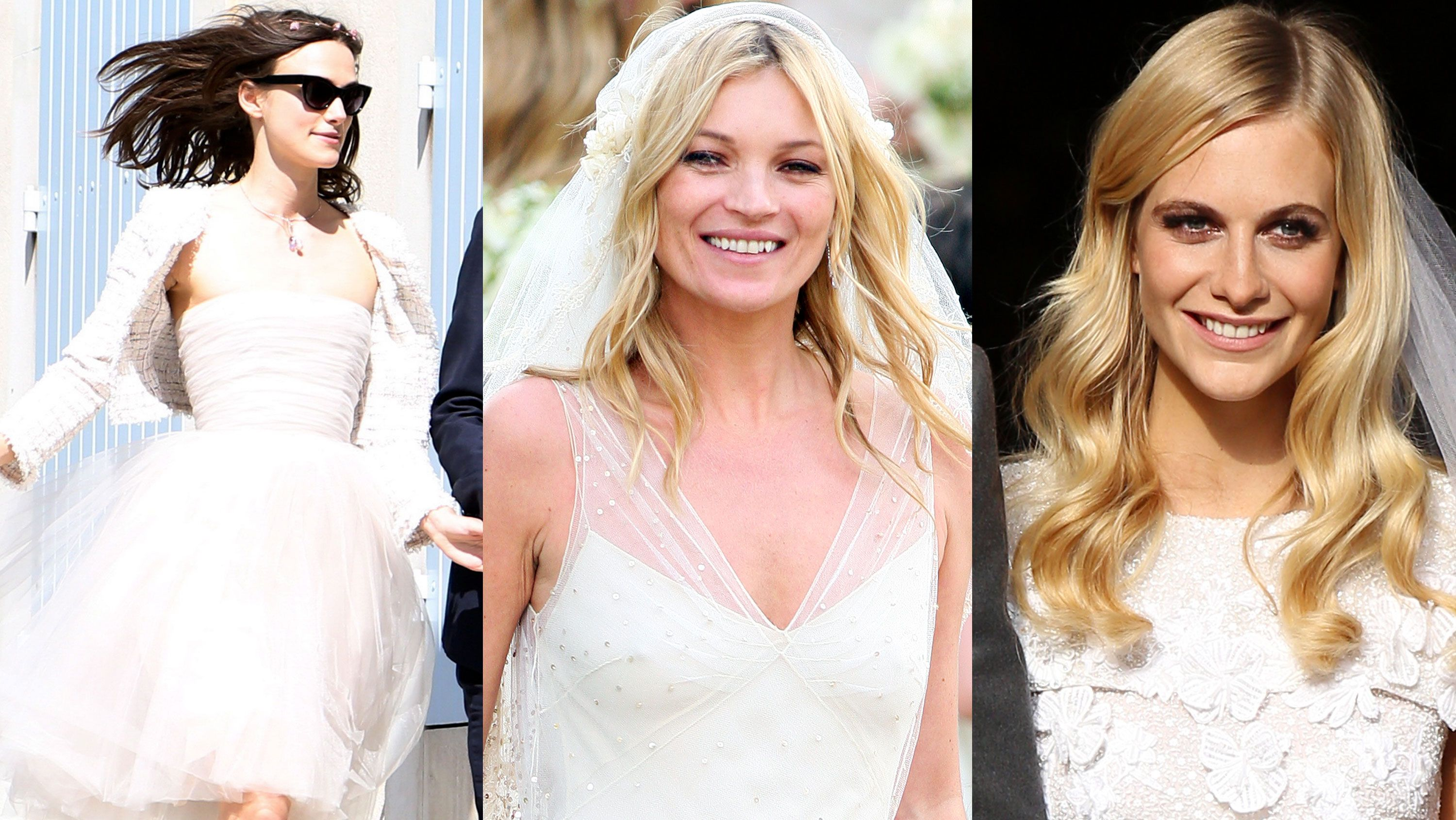 thelist: best bridal hair ideas - 10 hairstyles for brides