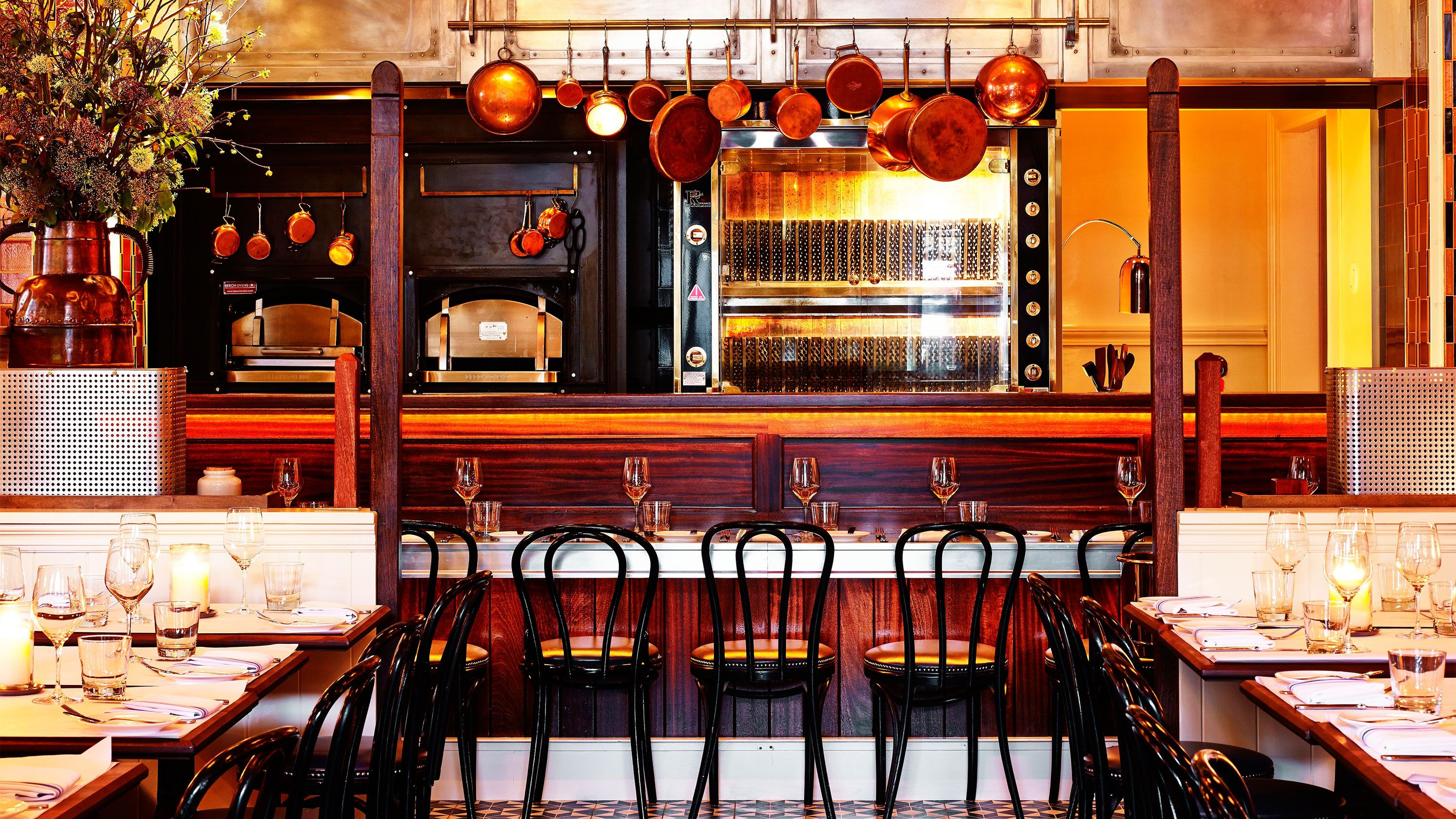 Thelist 10 French Restaurants To Visit In New York