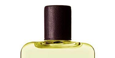 Liquid, Fluid, Product, Bottle, Style, Perfume, Beauty, Azure, Black, Glass bottle,