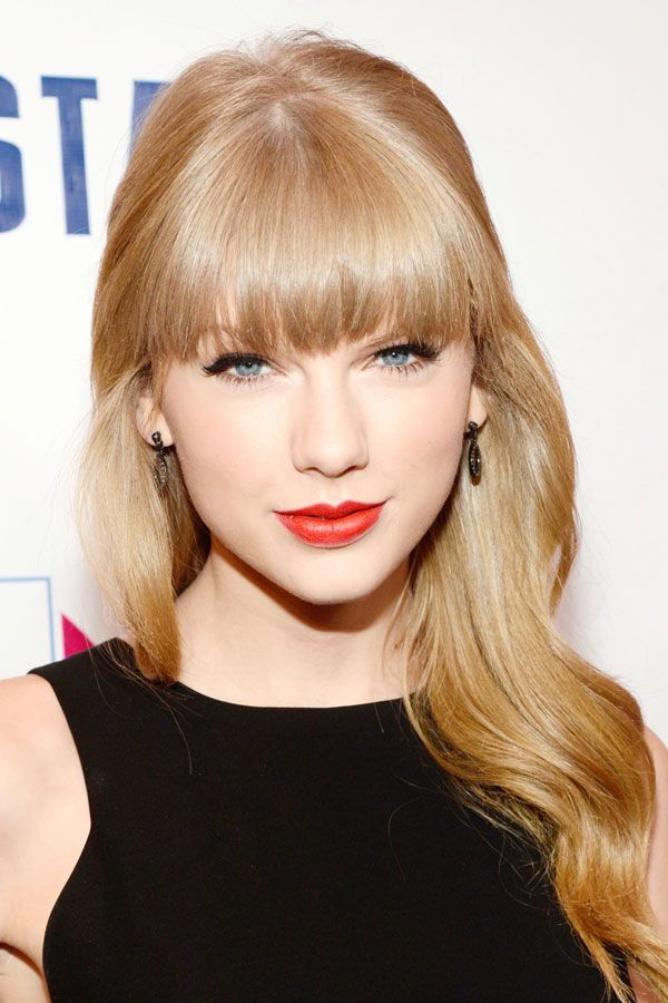 2013 Gorgeous Hair Color Ideas 10 Most Requested Celebrity Hair