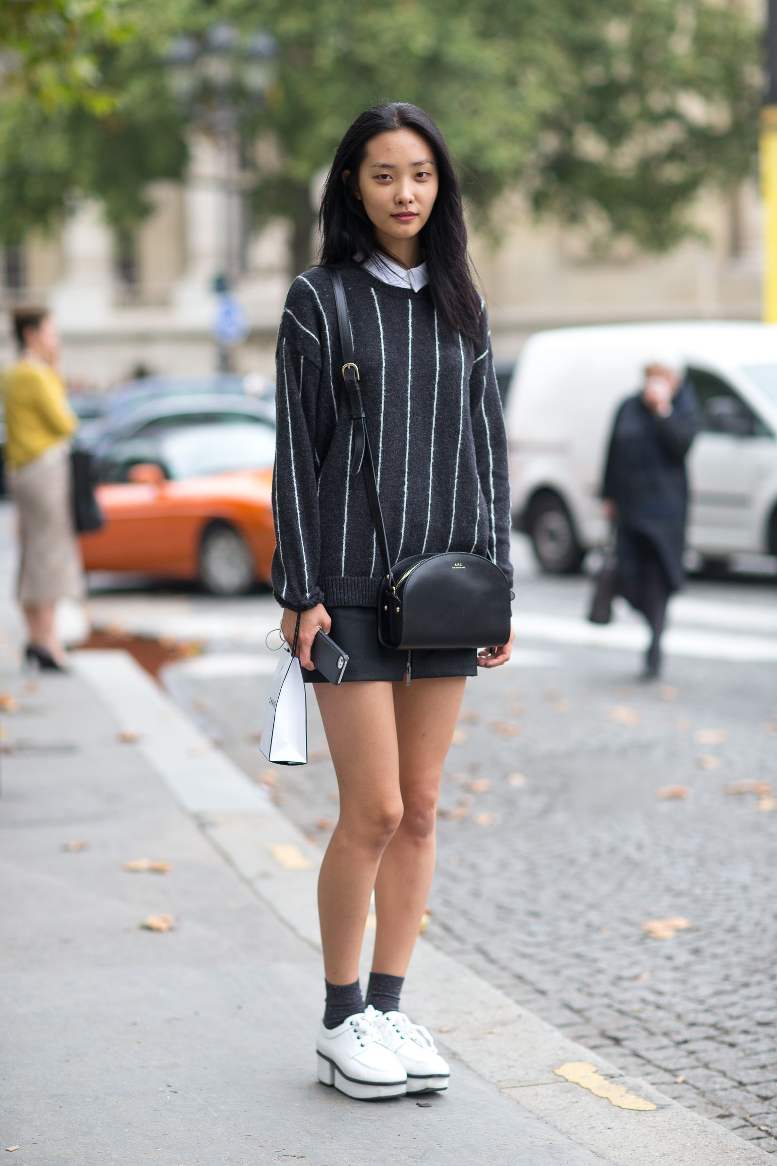 The Style Has Spoken: See the Top Trends