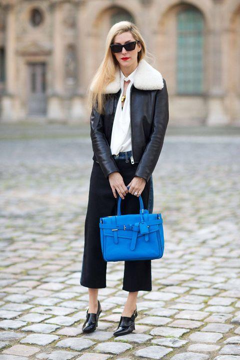 Clothing, Footwear, Shoulder, Bag, Textile, Shoe, Photograph, Joint, Outerwear, White,